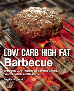 Low Carb High Fat Barbecue at Amazon
