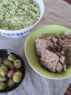 Sauerkraut Pesto
