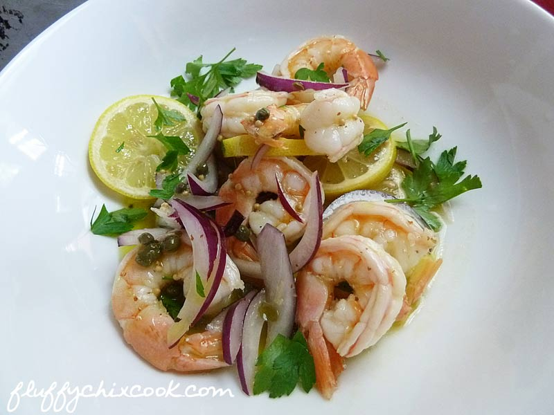 Guest Blog Post from Fluffy Chix Cook: Southern Pickled ...