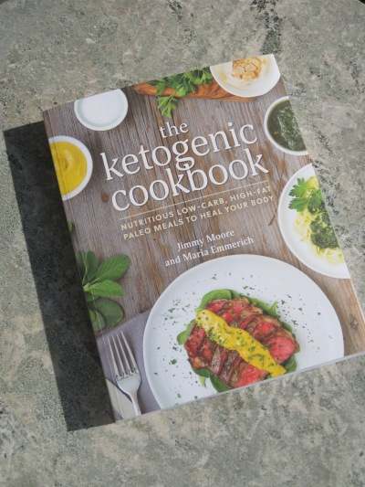 The Ketogenic Cookbook
